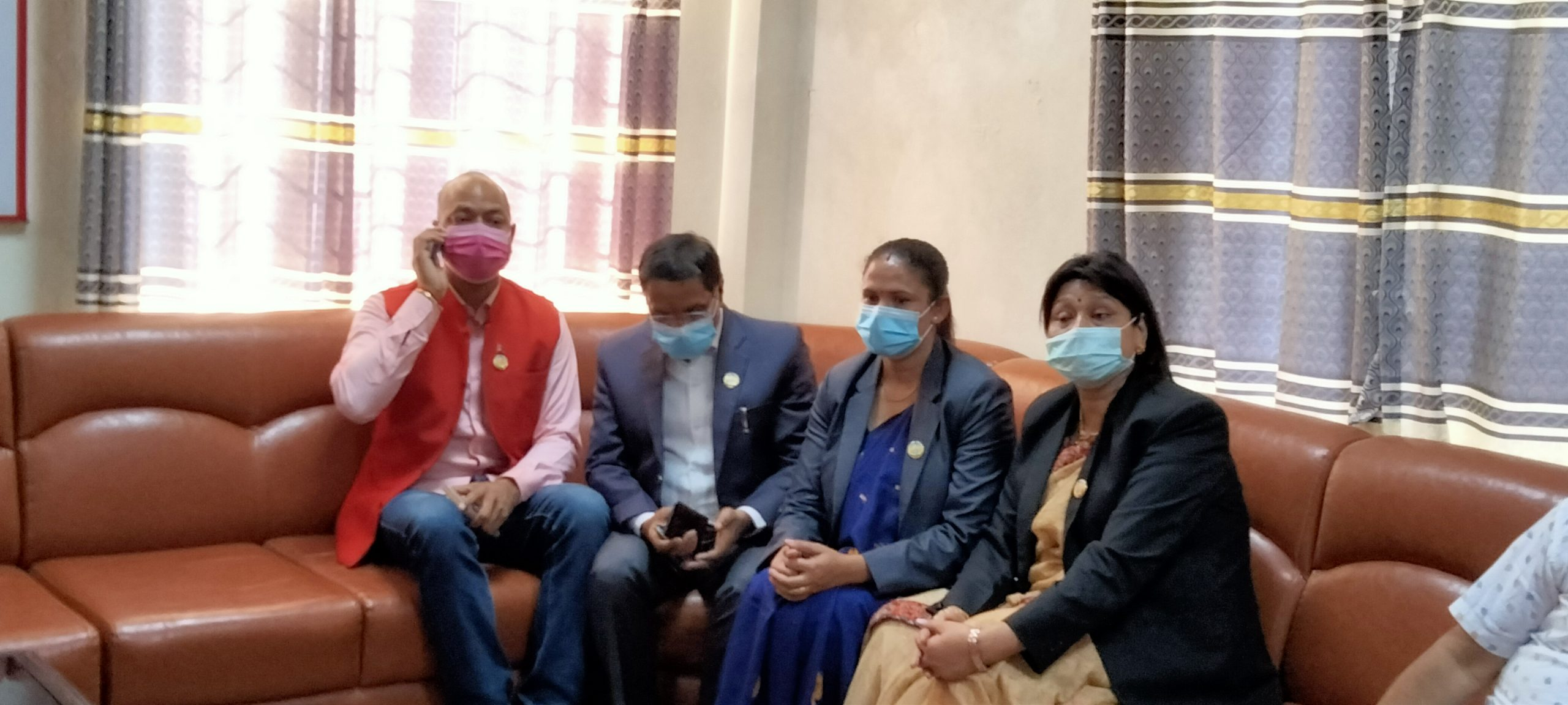 लुम्बिनी प्रदेश : चार सांसदको मुद्दा अब पूर्ण इजलासमा