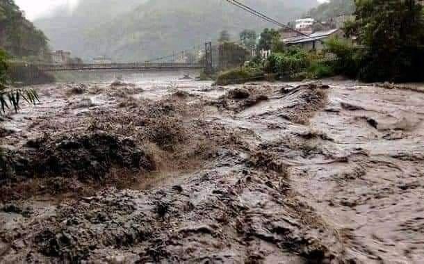 सुदूरपश्चिममा बाढीपहिरोबाट ३४ जनाको मृत्यु, २२ बेपत्ता