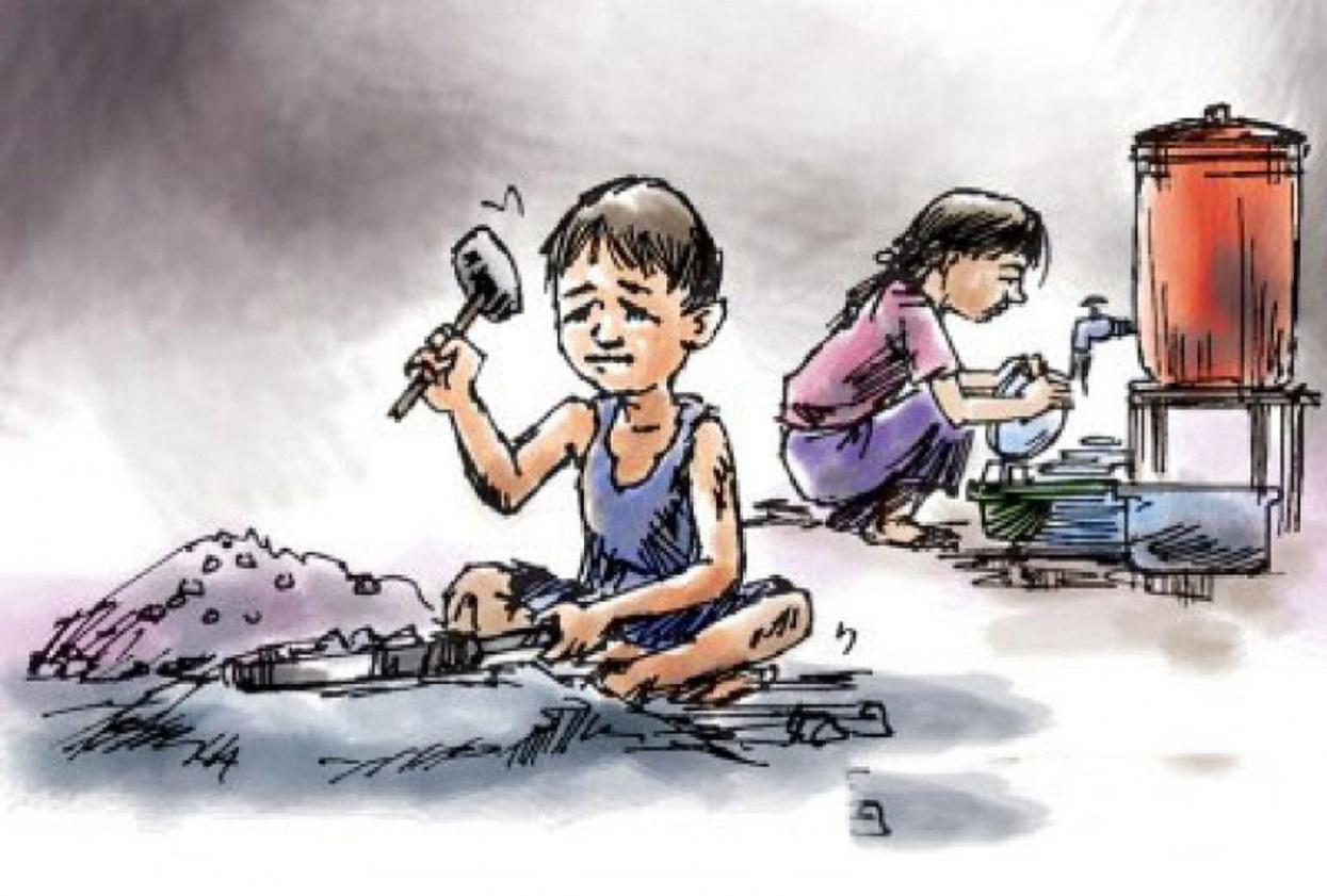 बालश्रमिकको संख्यामा विश्वभर ८४ लाखले वृद्धि : युनिसेफ