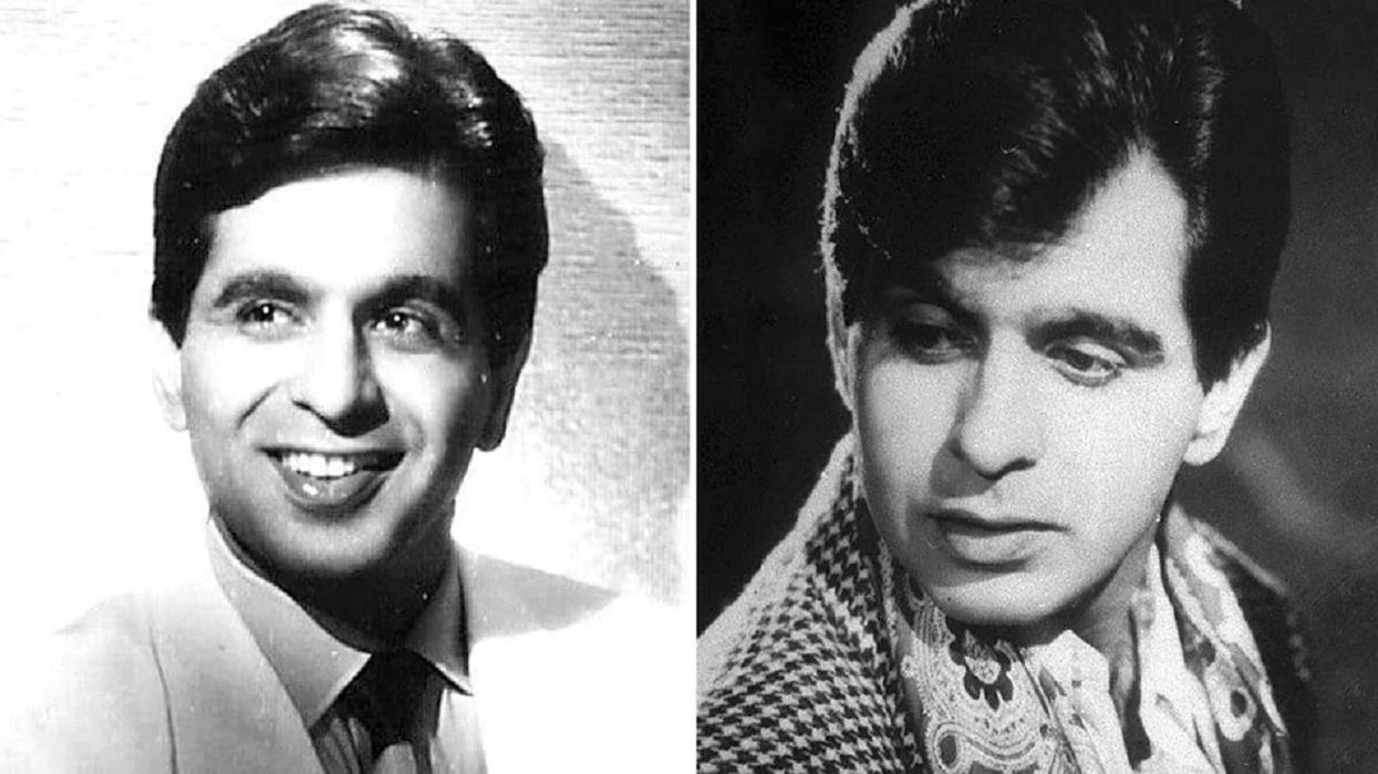युसुफ खान यसरी बनेका थिए दिलीप कुमार