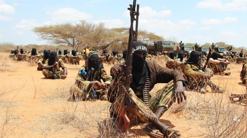 सोमाली सेनाको कारबाहीमा १६ विद्रोहीको मृत्यु