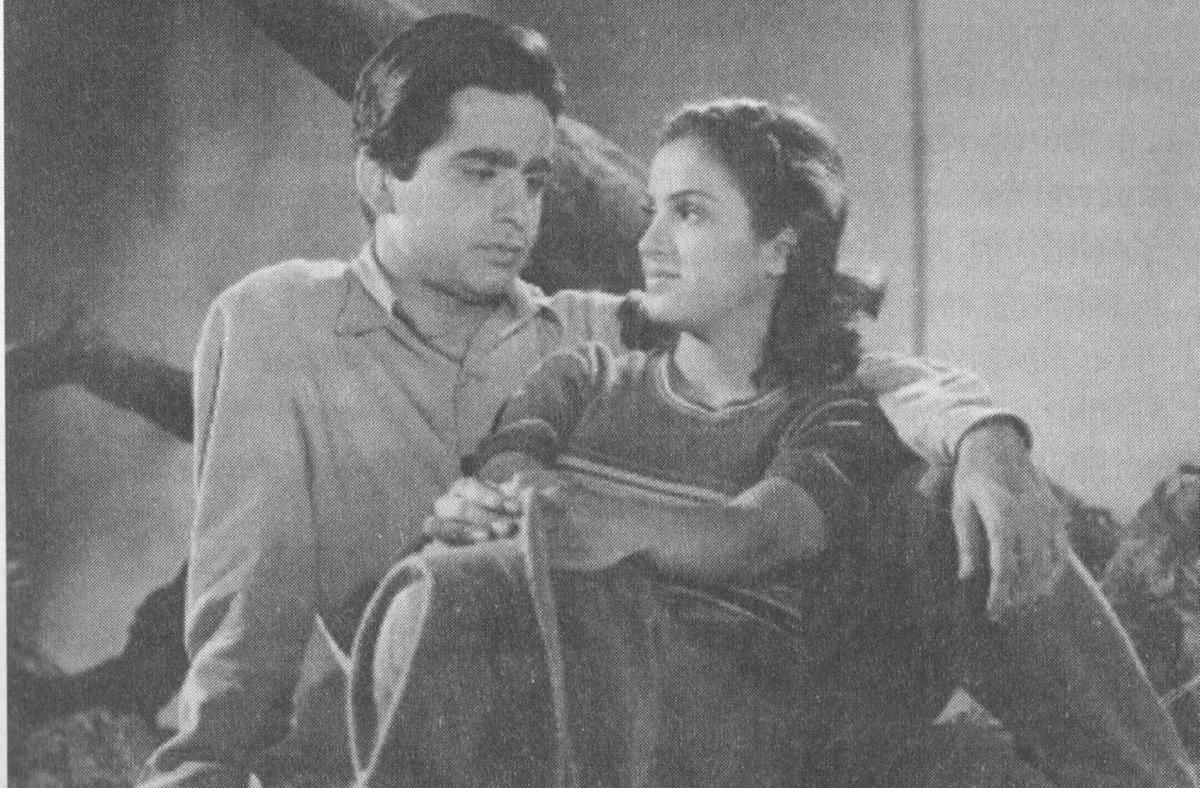 विवाहित कामिनीको प्रेममा थिए दिलीप कुमार