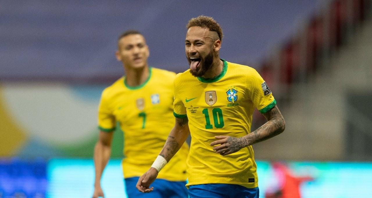 फाइनल प्रवेशका लागि ब्राजिल र पेरु खेल्दै