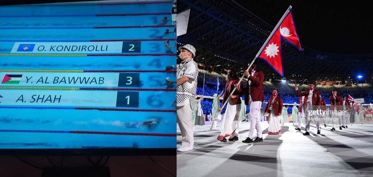 राष्ट्रिय कीर्तिमानका लागि कहिलेसम्म ओलम्पिक धाइरहने ?