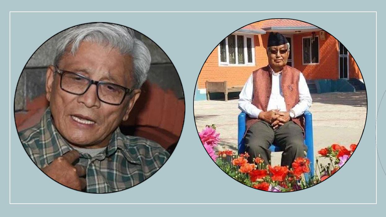 गण्डकी र लुम्बिनी प्रदेशमा प्रदेश प्रमुख नियुक्त