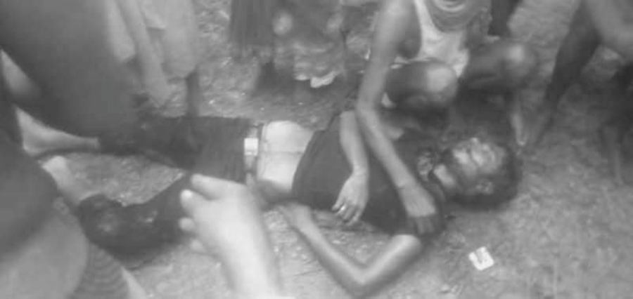 कुटपिट गरी युवकको हत्या, समातिए दुई साथी