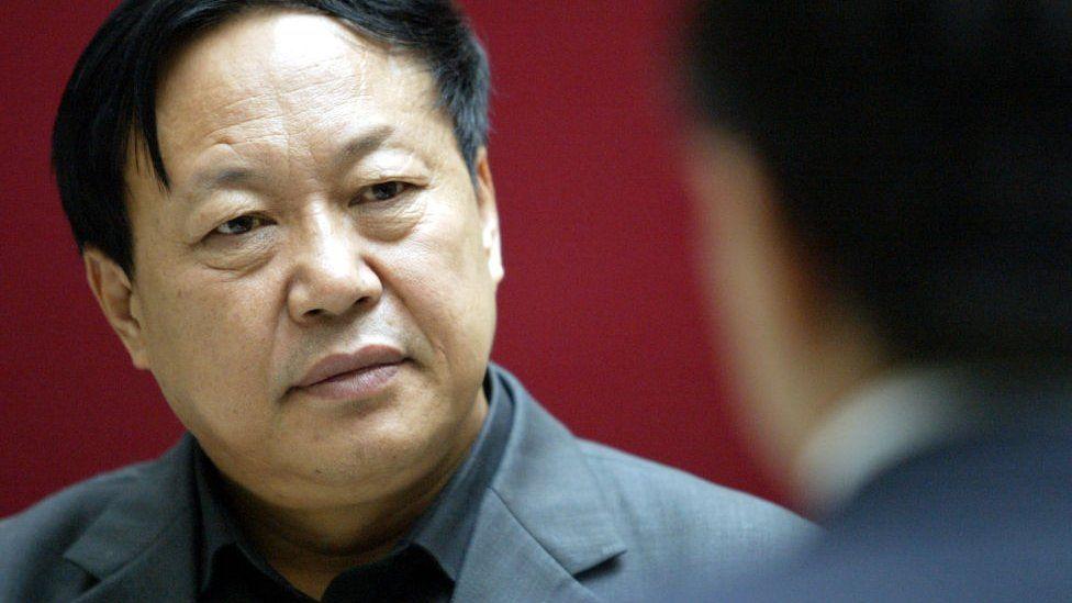चीनमा आलोचक अर्बपतिलाई १८ वर्ष जेलसजाय