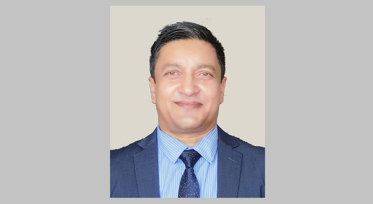 नेपाल इन्स्योरेन्सको निमित्त सीईओमा पोखरेल