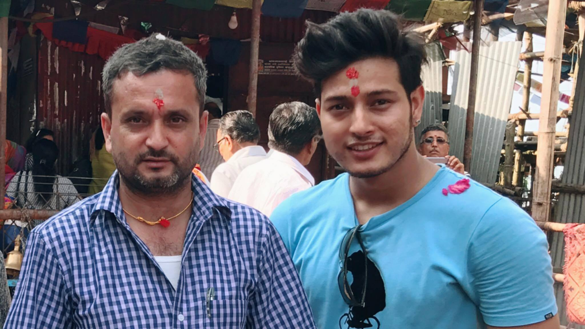 पुष्प मेहनती कलाकार र असल मानव हुन् : निर्देशक नेपाल