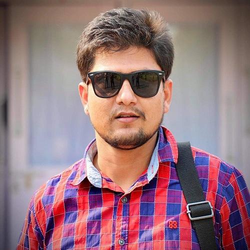 Prakash Dhakal