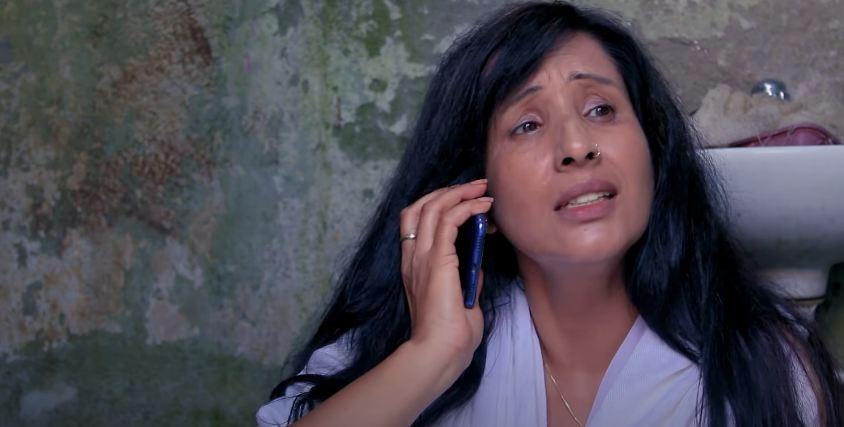 राजु गिरीको 'आमा सबैको' प्रसारण सुरु