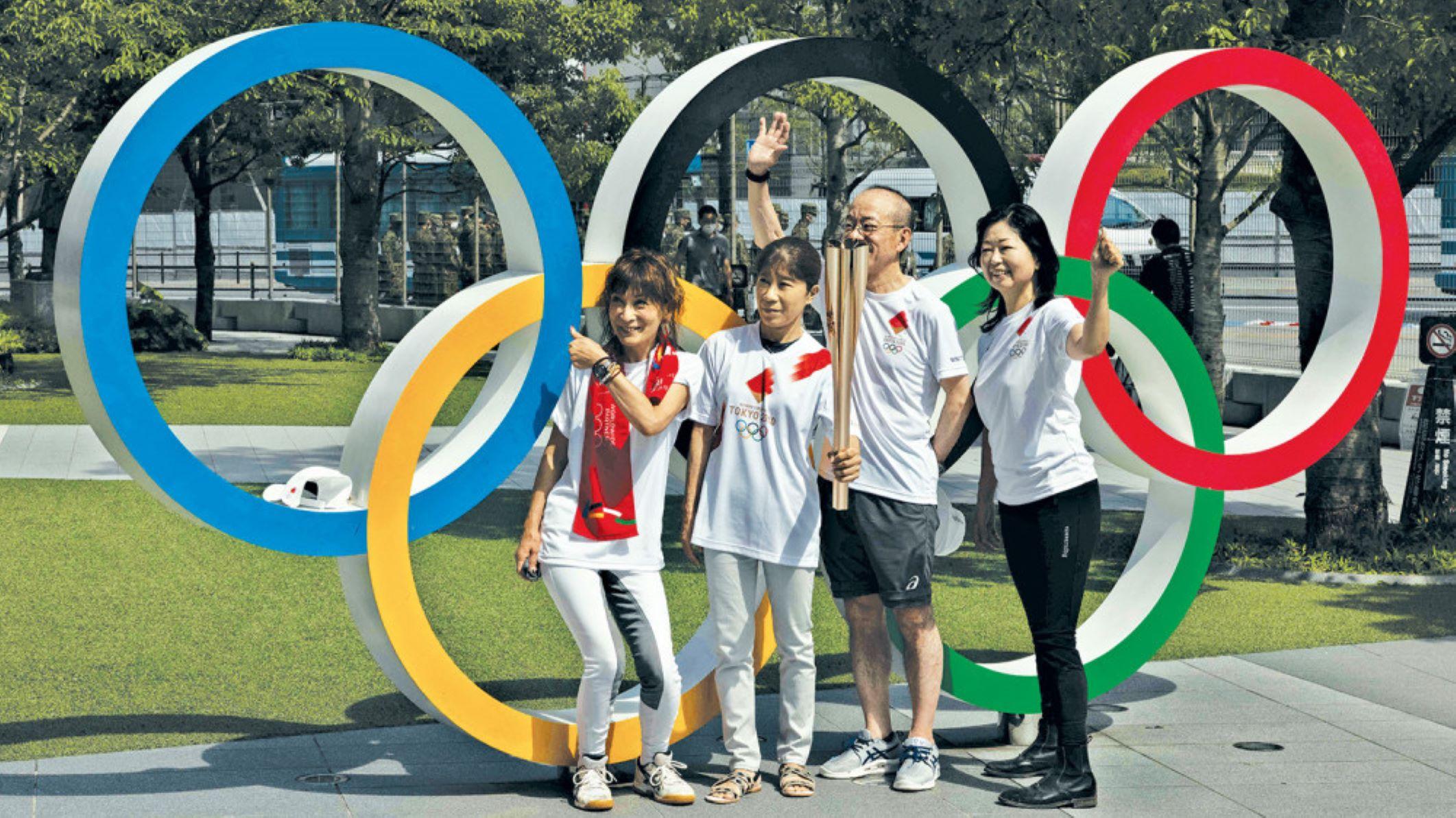 खेलकुदको कुम्भमेला टोकियो ओलम्पिक आजदेखि