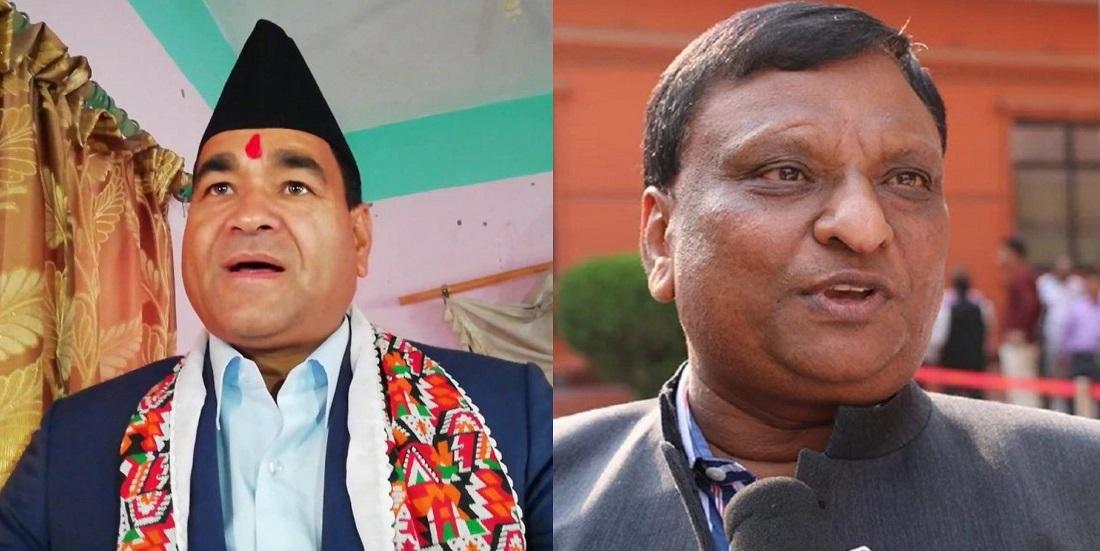 लुम्बिनीमा सानो मन्त्रिमण्डल आजै बन्ने, को-को बन्लान् मन्त्री