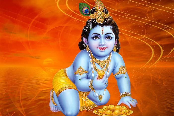 आज श्रीकृष्ण जन्माष्टमी मनाइँदै, यस्ताे छ धार्मिक महत्व