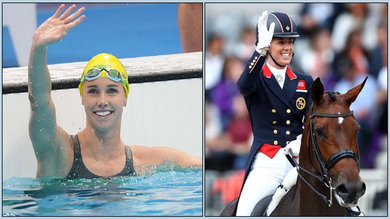 टोक्यो ओलम्पिक : शीर्ष पाँच देशमा महिला अघिअघि पुरुष पछिपछि