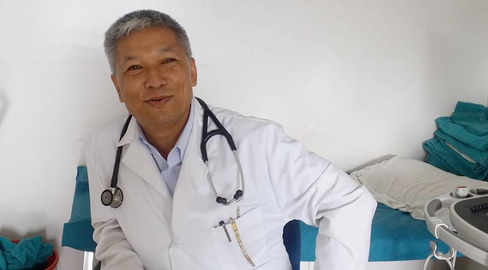 ब्लड सुगरको बेलैमा परीक्षण गरौँ : वरिष्ठ मुटुरोग विशेषज्ञ प्राडा कोजु (भिडिओ)