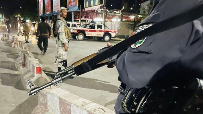 अफगानिस्तान: रक्षामन्त्रीको निवासमा विद्रोहीको हमला, कम्तीमा चारको मृत्यु