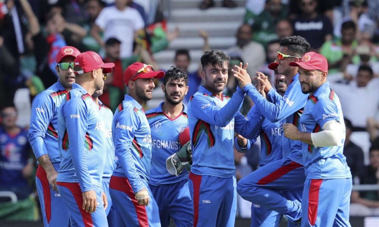 टी-२० विश्वकपबाट अफगानिस्तान बाहिरिन सक्ने