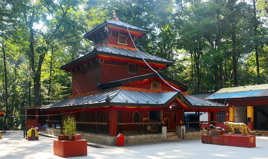बागलुङ कालिका मन्दिर आजदेखि खुलाइने