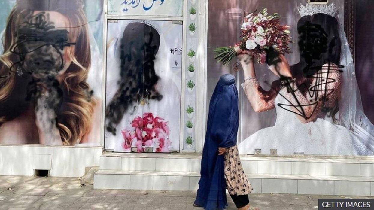 अफगान मेकअप आर्टिस्ट- तालिबानको निशानामा मजस्तै महिला