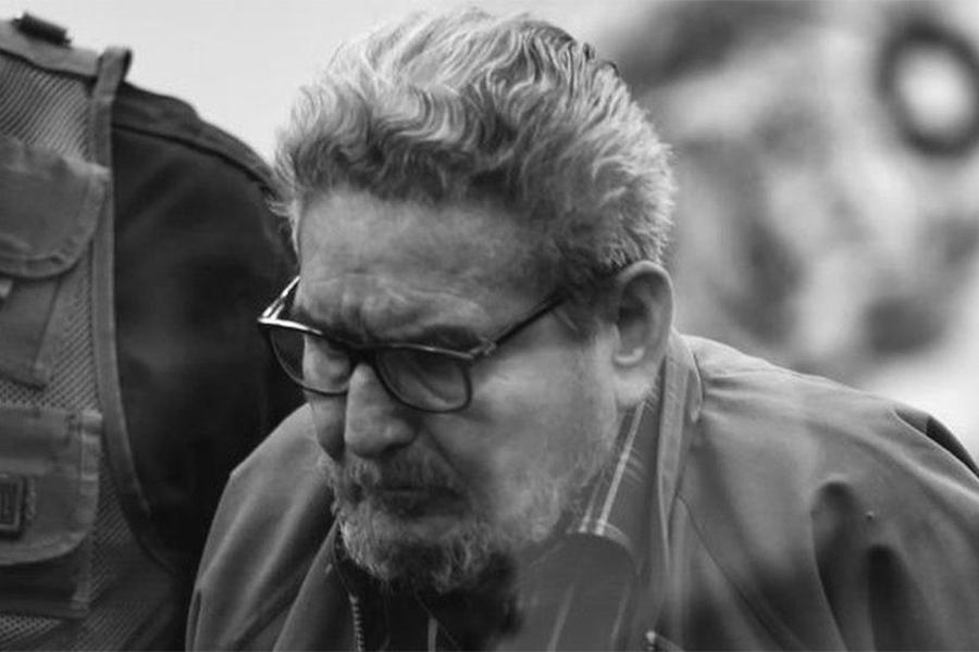 जेलमै बिते पेरूका पूर्वविद्रोही नेता गोन्जालो