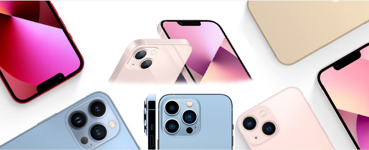 आईफोन-१३ का चारवटा मोडलका विशेषता र मूल्य
