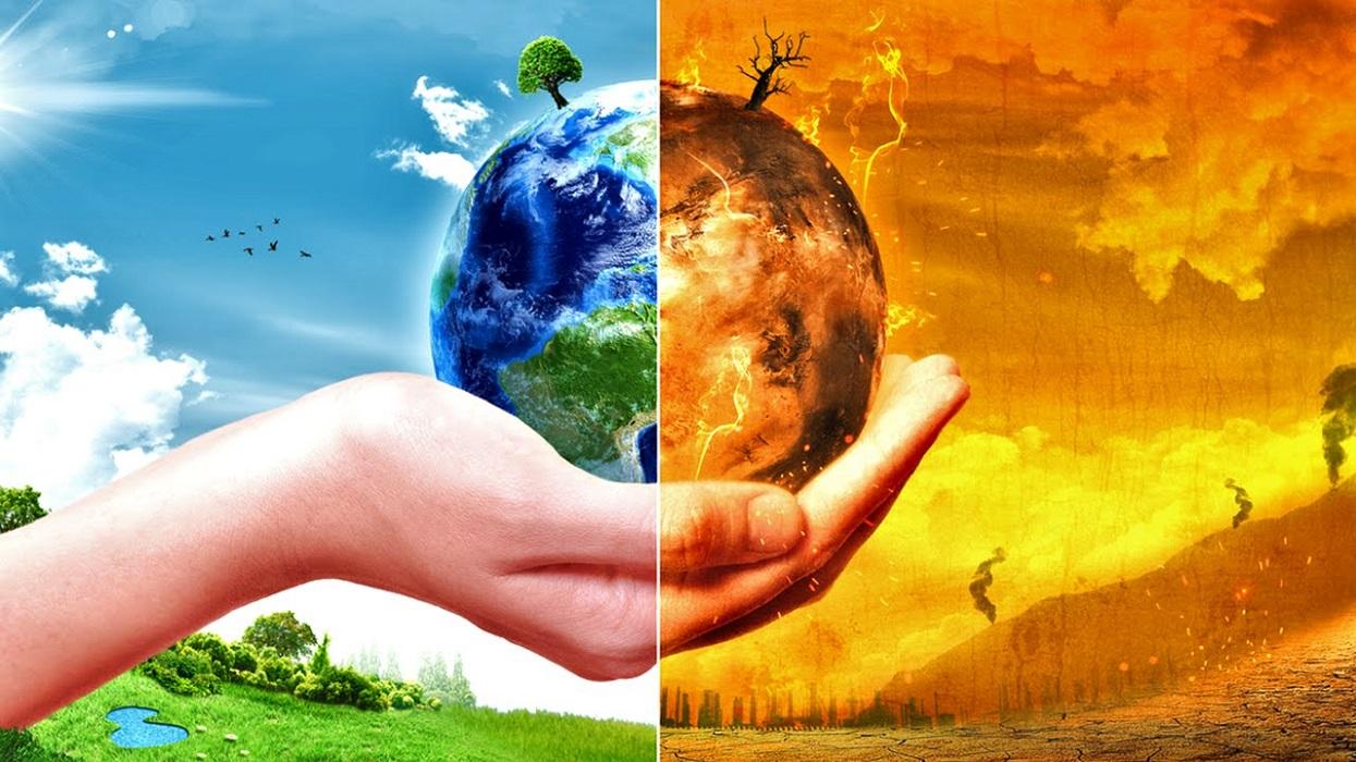 प्रदेश १ : जलवायु परिवर्तनसम्बन्धी स्पष्ट नीति बनाउनुपर्नेमा सांसदहरूको जोड