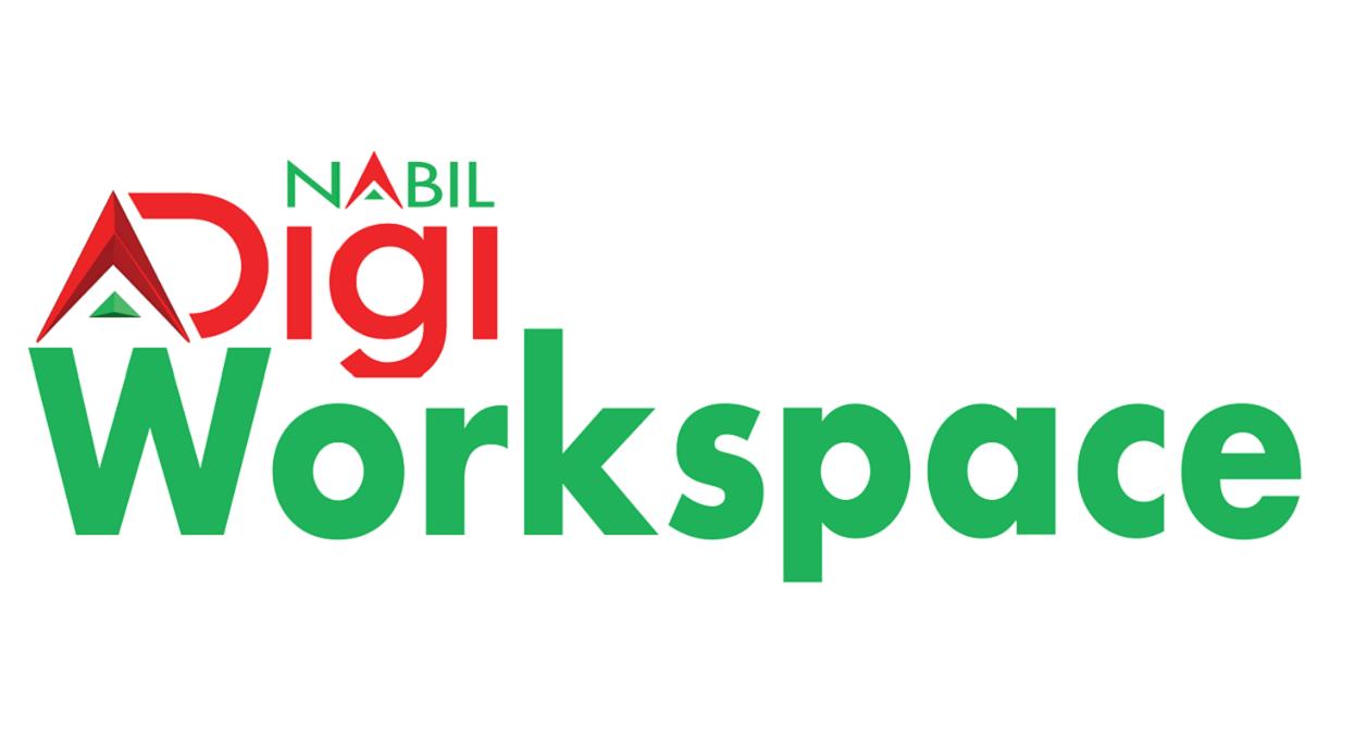 नबिल बैंकले कर्मचारीका लागि ल्यायाे 'नबिल डिजी वर्कस्पेस'