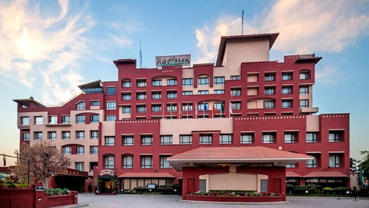 ओरियन्टल होटलको साधारणसभा असोज १९ मा
