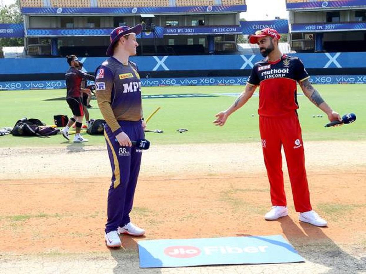 आईपीएलमा आज आरसीबीको जादु चल्ला या कोलकाताको फर्म फर्केला ?