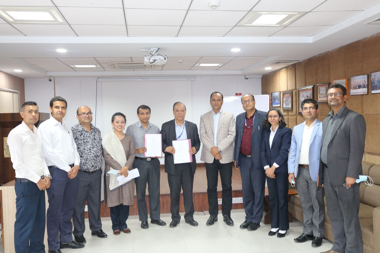 राष्ट्रिय वाणिज्य बैंकको ऋणपत्र नेपाल स्टक एक्सचेन्जमा सूचीकृत