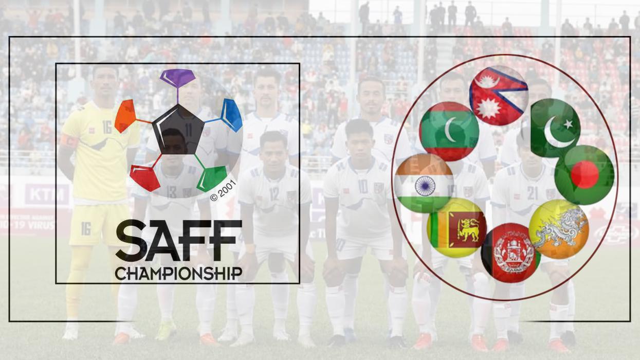 सहज छैन नेपाललाई साफ च्याम्पियनसीप