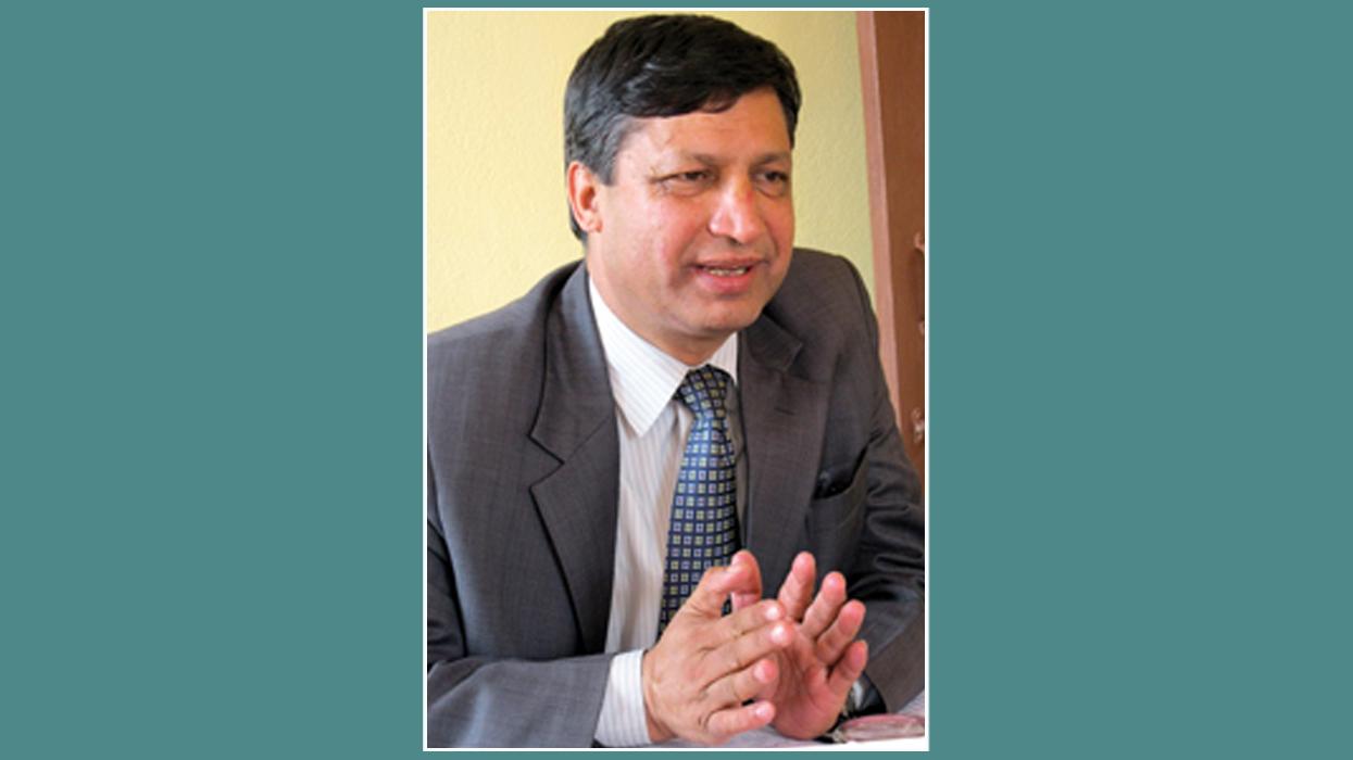 प्रधानमन्त्रीको प्रशासनिक सल्लाहकारमा पूर्वसचिव जनार्दन नेपाल