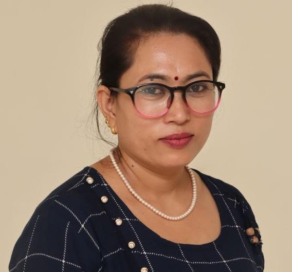 Ambika Shrestha