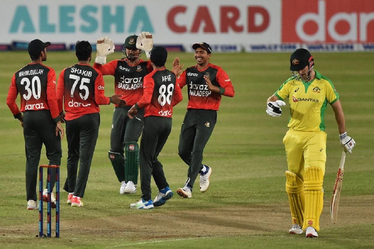 बंगलादेशले घोषणा गर्यो टी-२० विश्वकप टीम