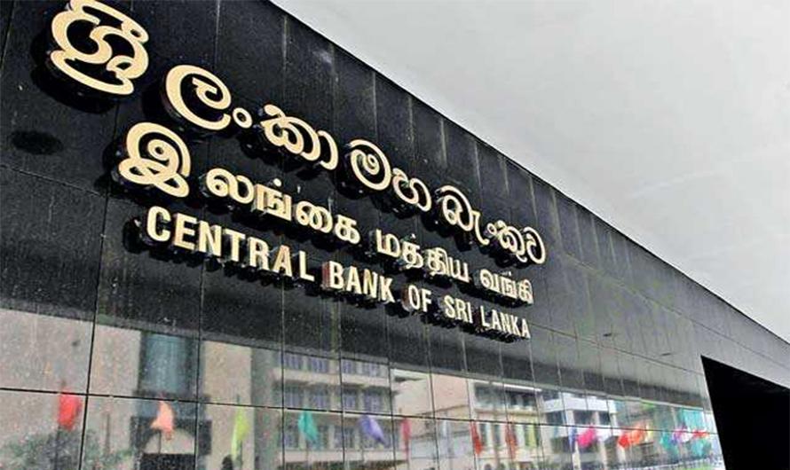 श्रीलंकामा विदेशी विनिमय संकट बढेपछि केन्द्रीय बैंकका प्रमुखद्वारा राजीनामा