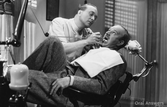 दन्त चिकित्सा संसारकै पुरानो पेसा