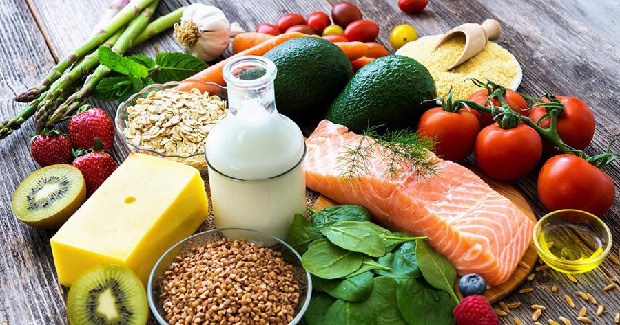स्वस्थ जीवनका लागि उपयोगी पोषण स्वास्थ्यका टिप्सहरू