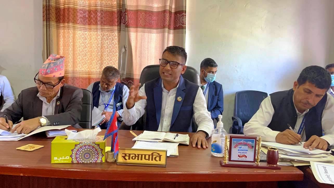 संविधानको मर्म विपरीत समितिको निर्देशन- 'सबै जिल्लामा जलाधार कार्यालय राख्नु'
