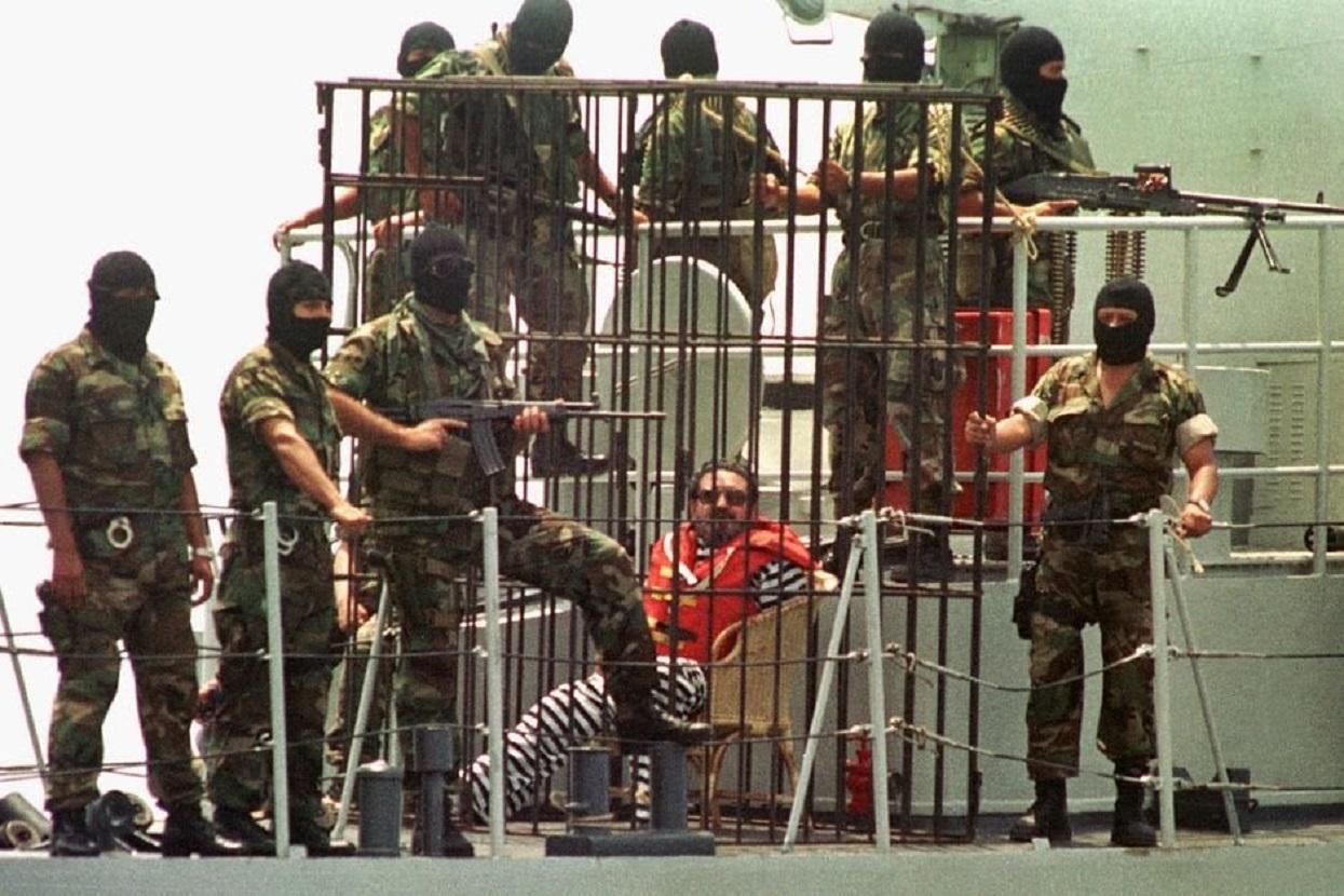 गोन्जालोको नालीबेली : प्राध्यापकदेखि साइनिङ् पाथ हुँदै जेलमै मृत्युसम्म