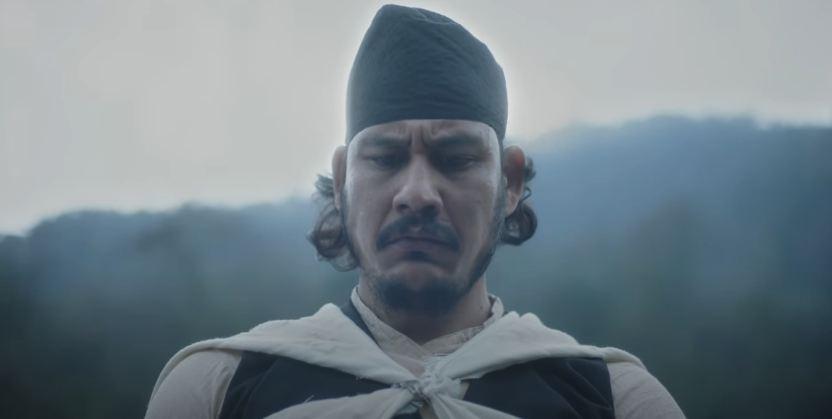 इन्द्रबहादुर राईको कथा बनेको चलचित्र 'जार' को टिजर सार्वजनिक