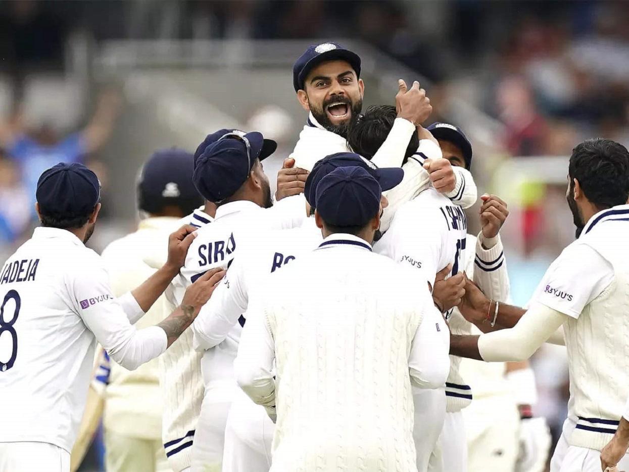 भारत-ईङ्ग्ल्यान्ड पाँचौं टेस्ट रद्द : सिरीज बराबरी !