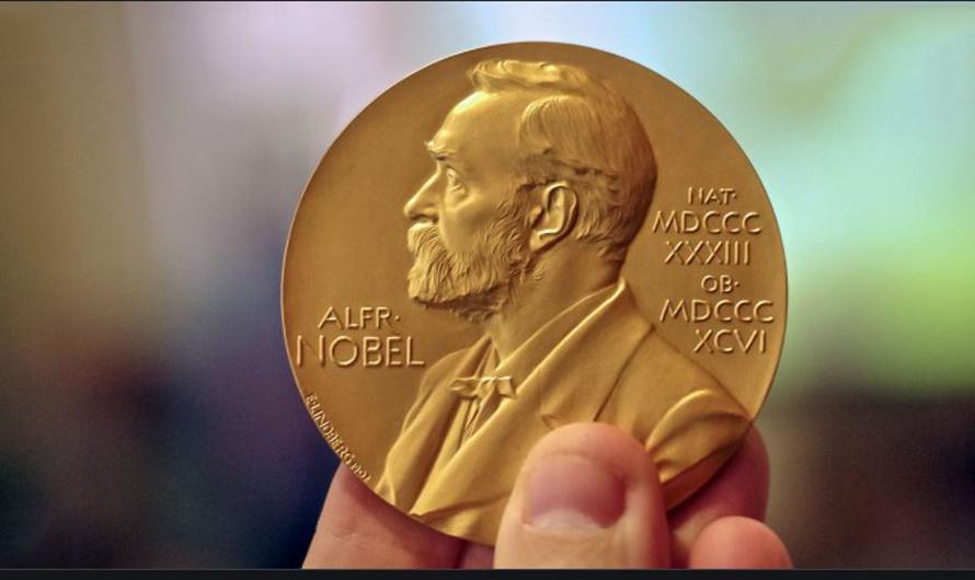 नोबेल पुरस्कार विजेतालाई सम्बन्धित मुलुकबाट नै पुरस्कार प्रदान गरिने
