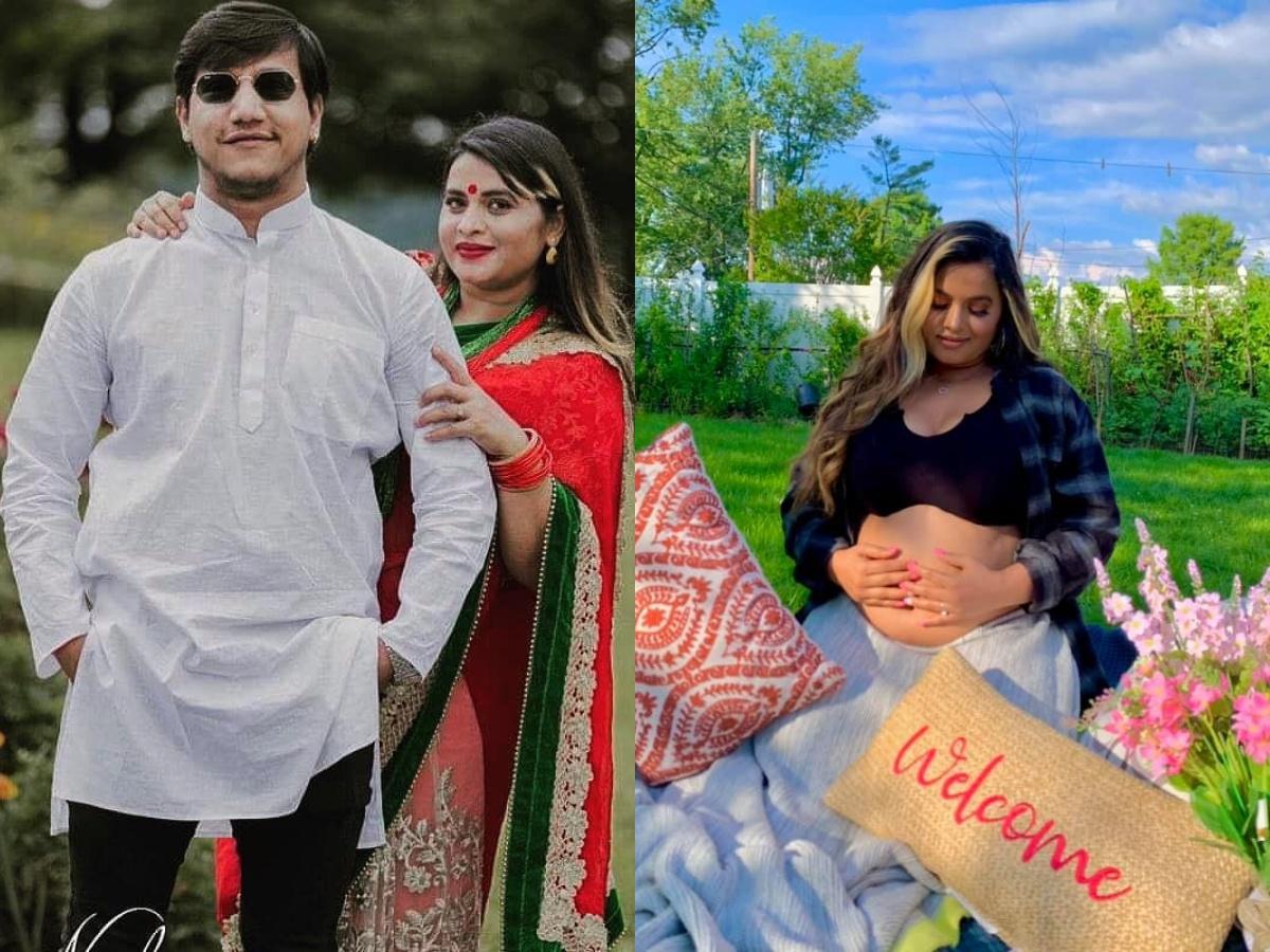 विवाह अगावै गर्भवती रञ्जना !