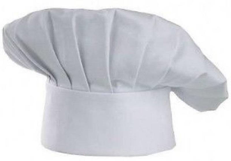 सेफले लगाउने सेतो टोपीको अर्थ