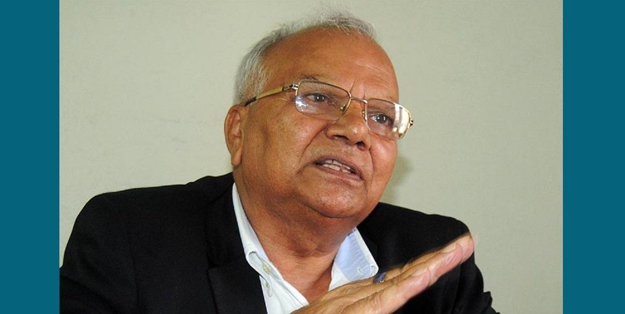 कांग्रेस निर्वाचन समिति संयोजक यादवको राजीनामा अस्वीकृत