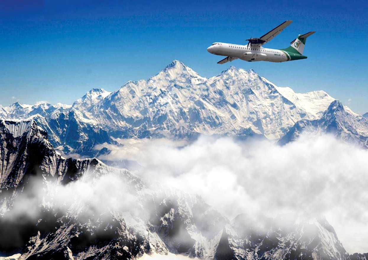 यतीको पर्वतीय उडान असोज १० गतेबाट पुन: सुचारु