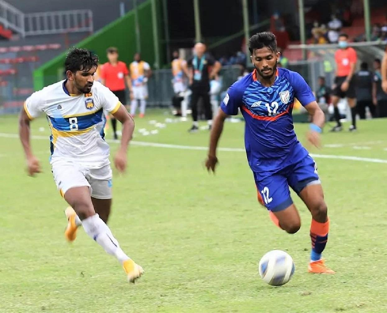 भारत-श्रीलंकाको खेल बराबरी, नेपाललाई फाइदा
