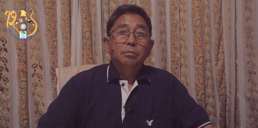 पूर्वमन्त्री राईकाे आग्रह- लोकतन्त्रमा बहुमतले निर्णय गर्छ, जनगणनामा 'राई' नै लेखौँ (भिडिओसहित)
