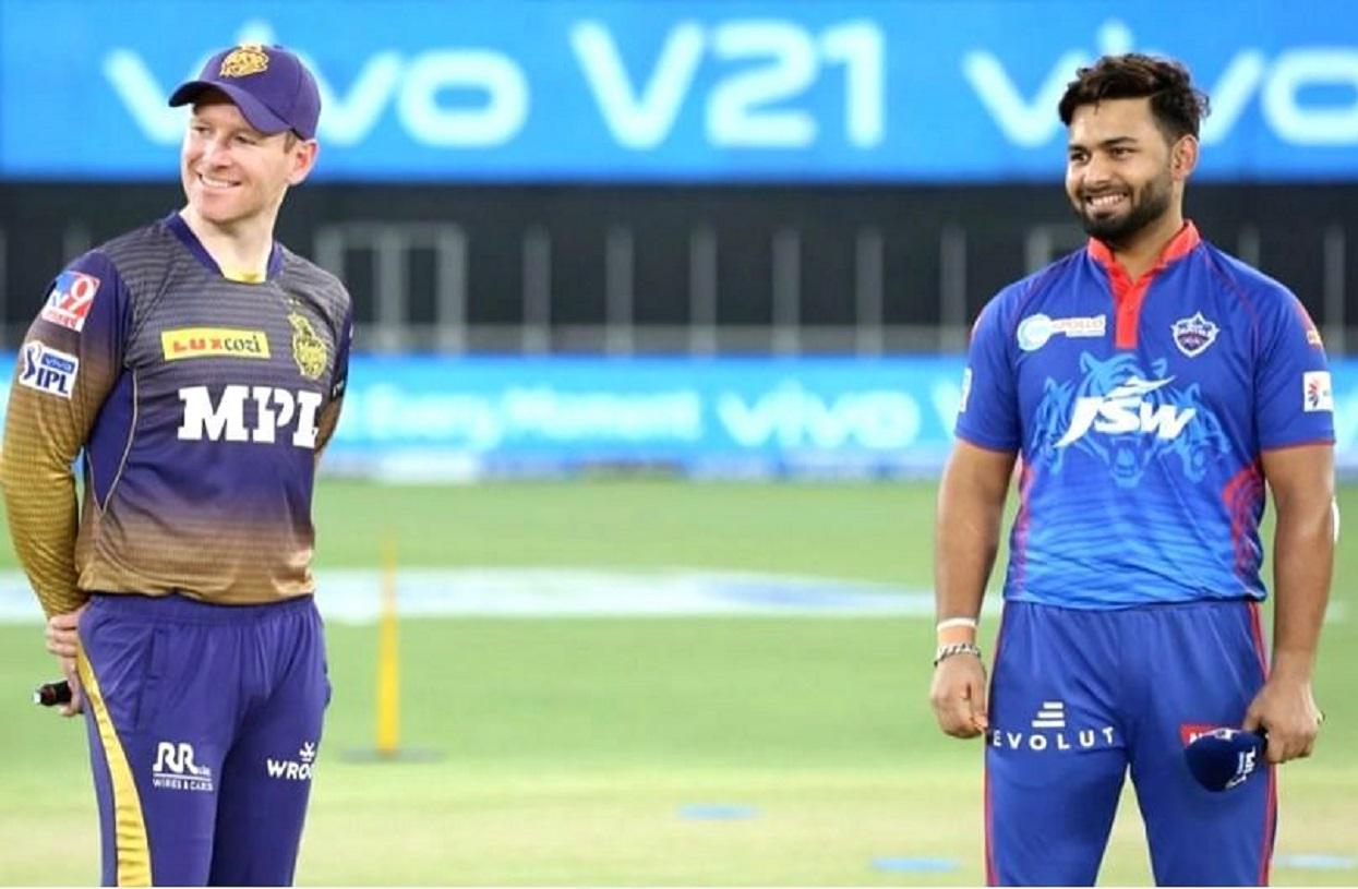 आईपीएल : दिल्ली कि कोलकाता पुग्ला फाइनल ?